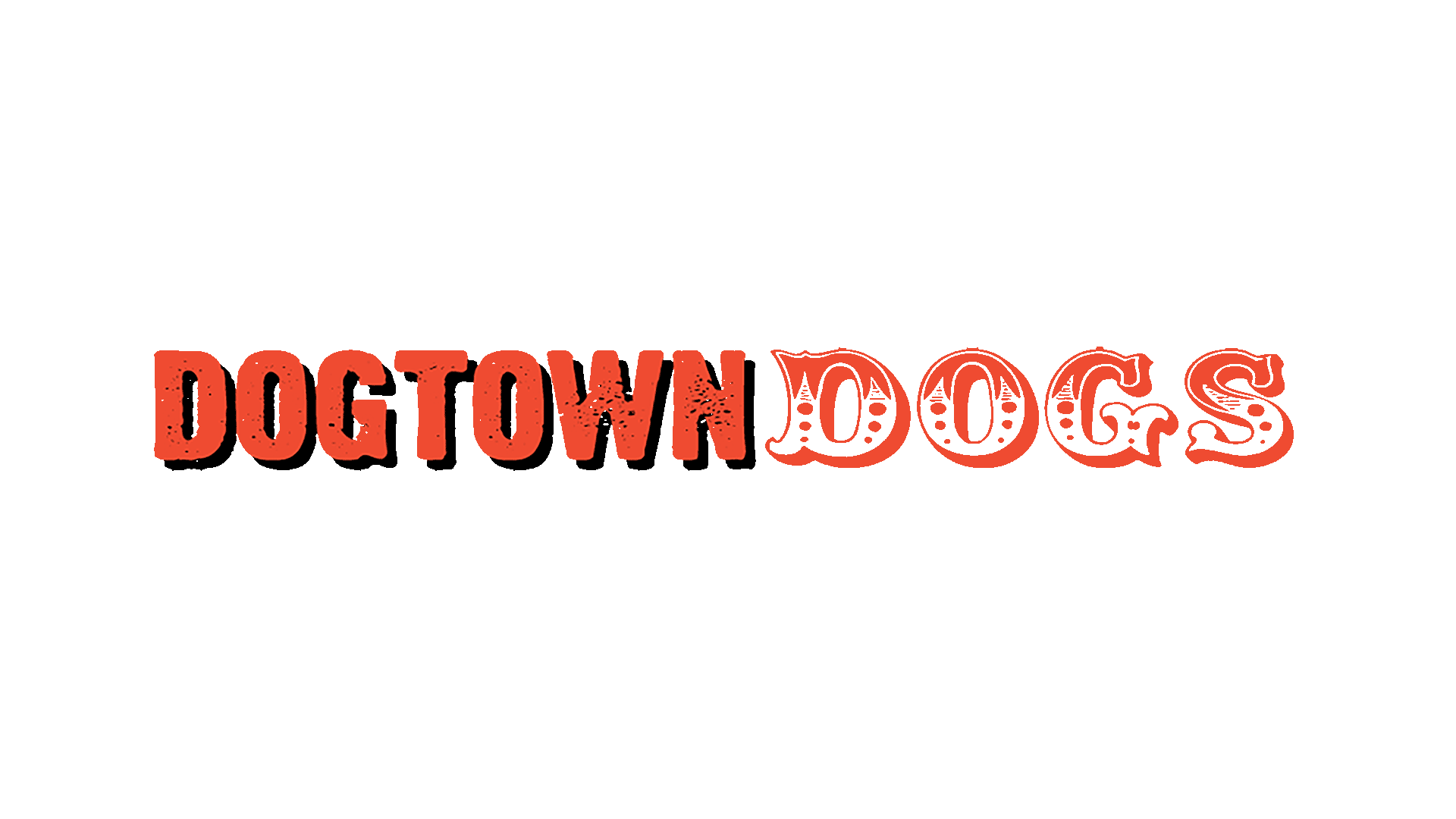 Dogtown Dogs Food Truck