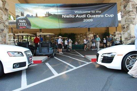 Gallery — Niello Audi quattro Cup